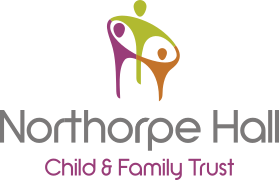 Northorpe Hall Child and Family Trust Logo